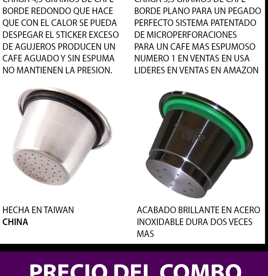 Capsulone Argentina